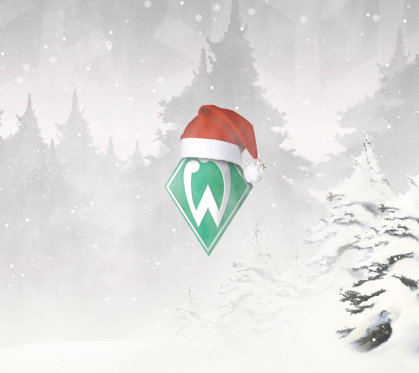Werder and Christmas