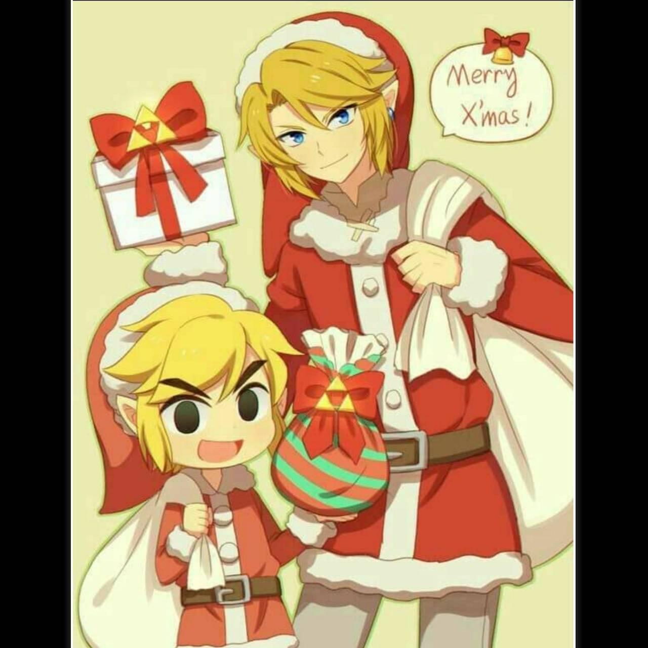 A Link to Christmas