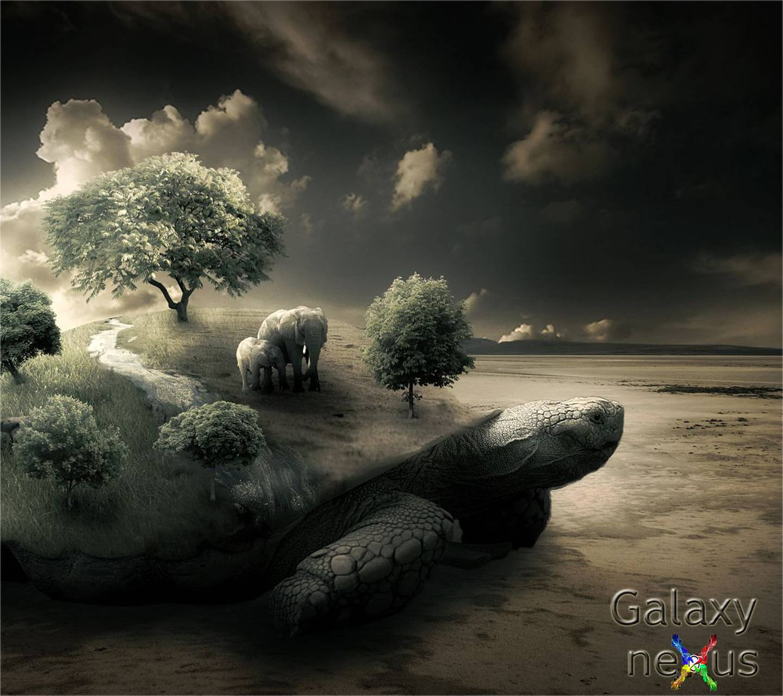 Green Peace Hd
