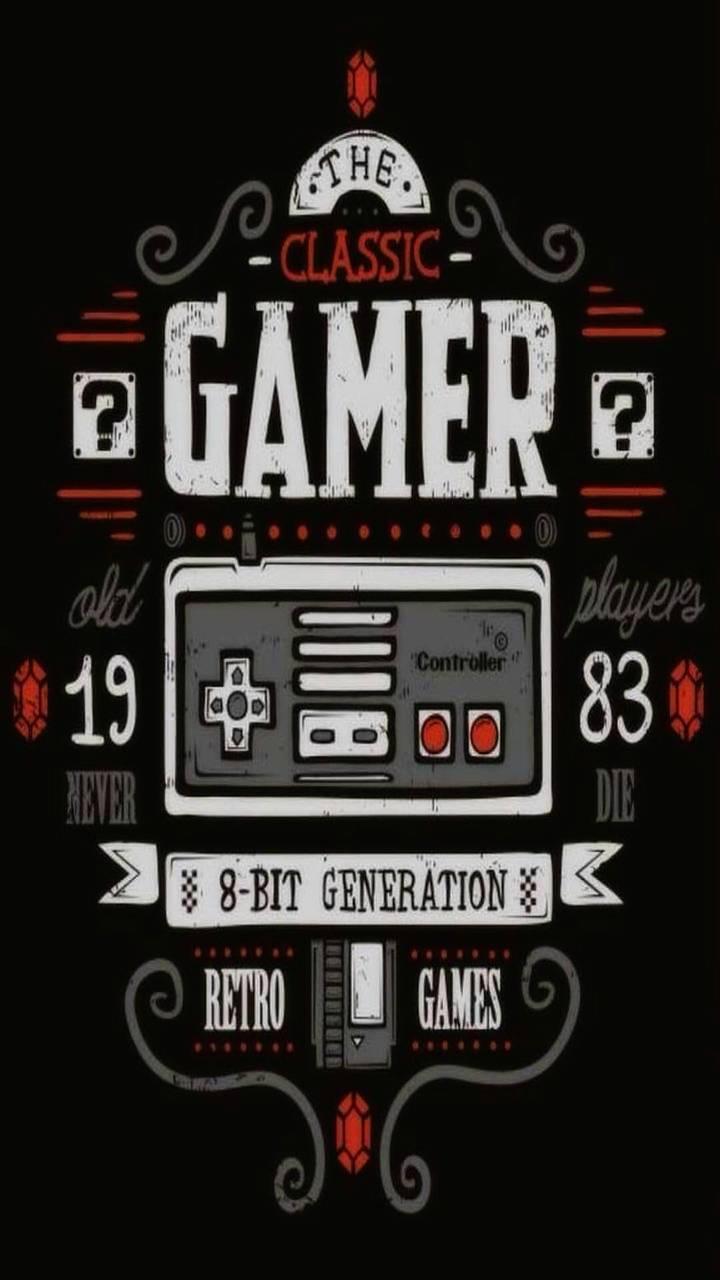 Classic Gamer Nes