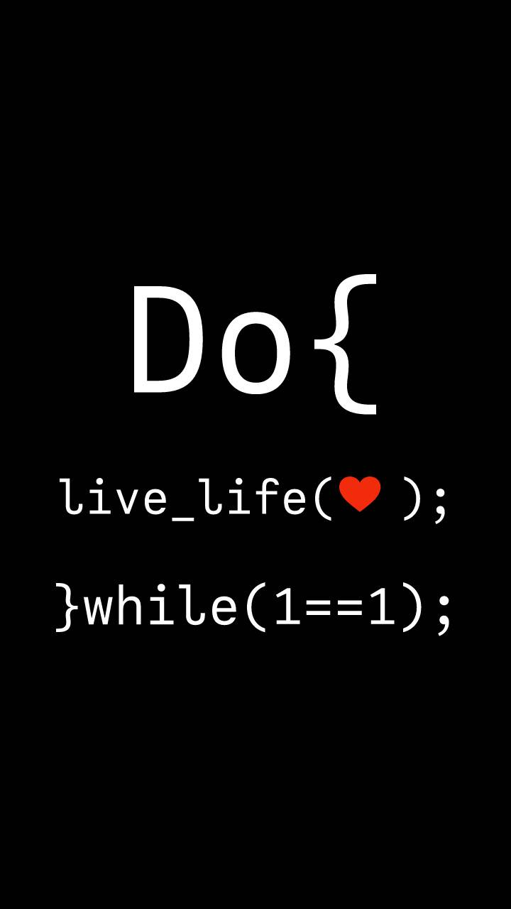 Live Life Code