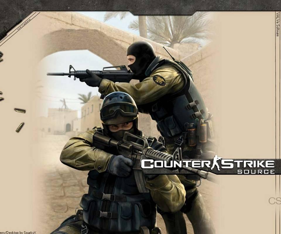 Counter Strike 02
