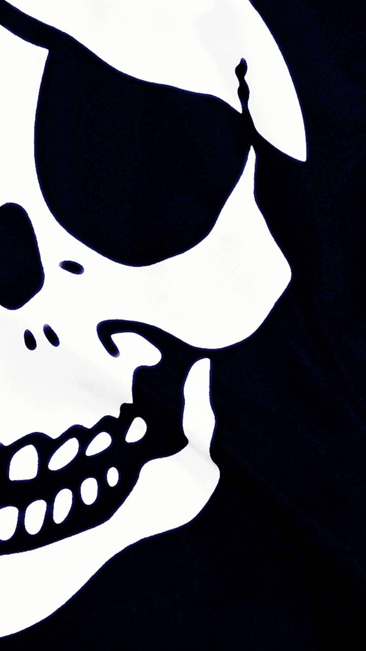 Flag Bone