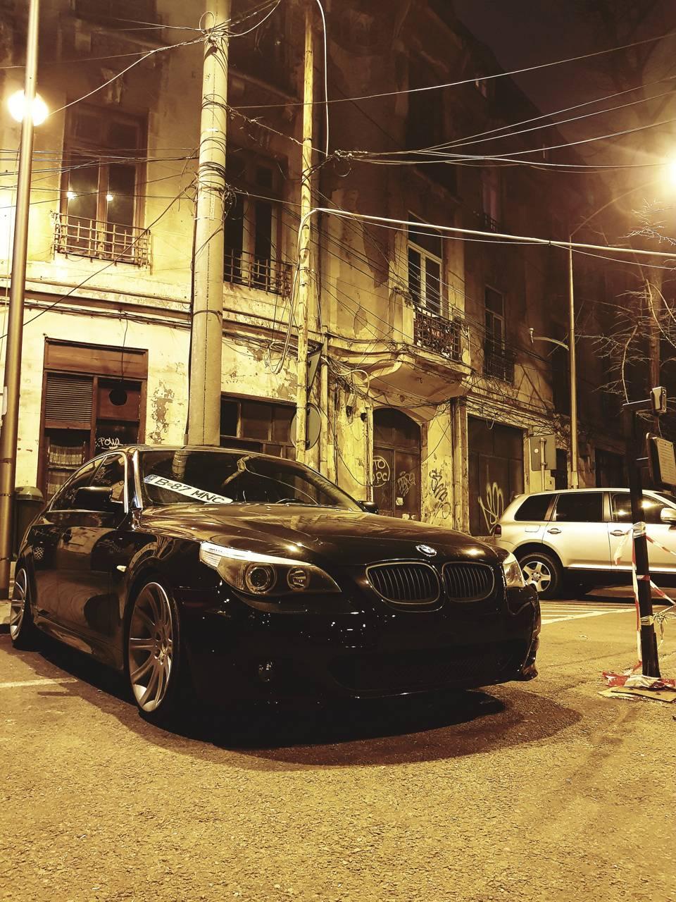 Ghetto Bmw