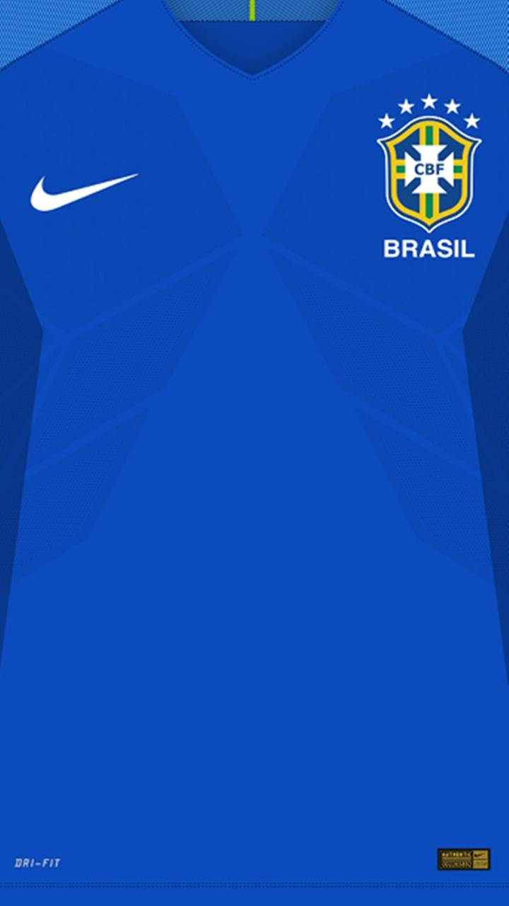 BRAZIL KIT AWAY