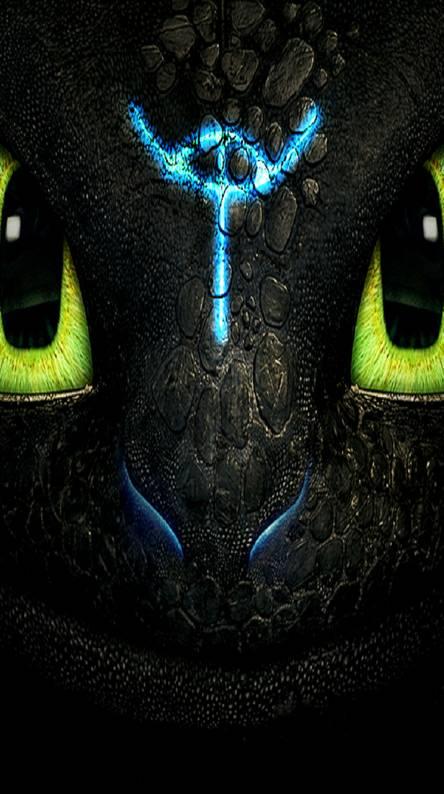 toothless alpha