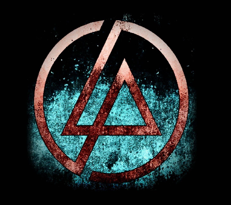 Linkin Park Wallpaper: Linkin Park Logo Wallpaper By _ANGEL_BOY__