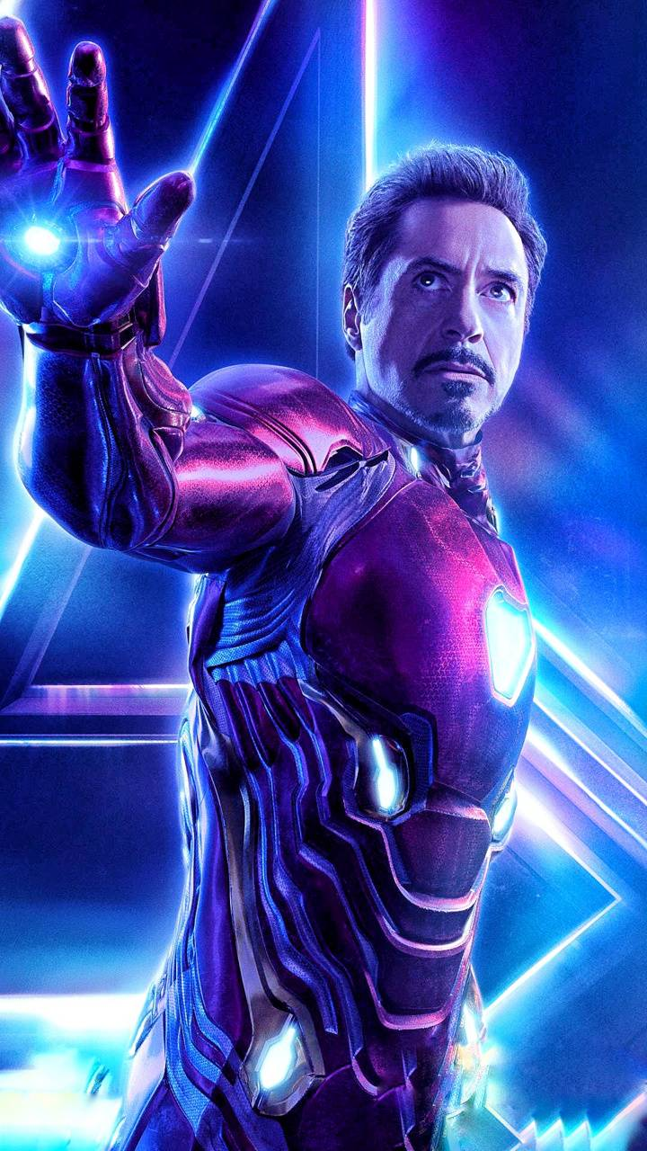 Ironman Mark 50 Wallpaper By Awesomedude2922621 3a Free On Zedge