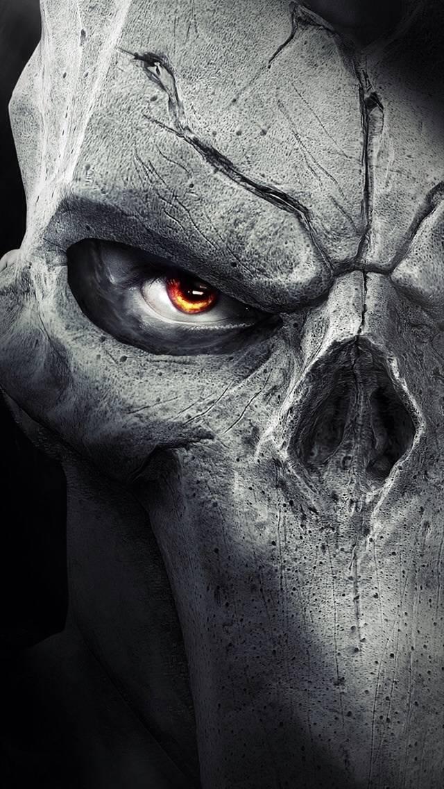 Cool Skull Hd