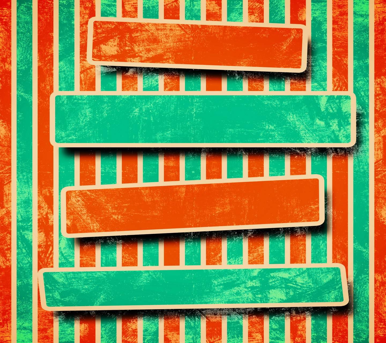 Grunge Banners