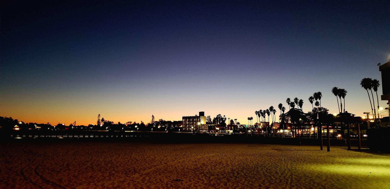 Santa Cruz Nights