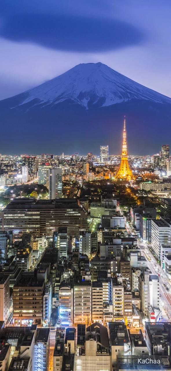 Japan City 7