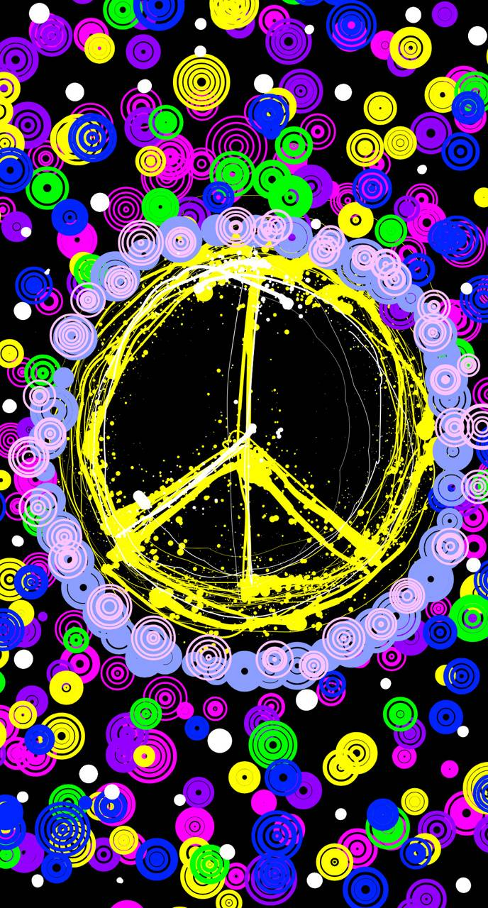 Peace wallpaper by lauragrieb11 - d5 - Free on ZEDGE™