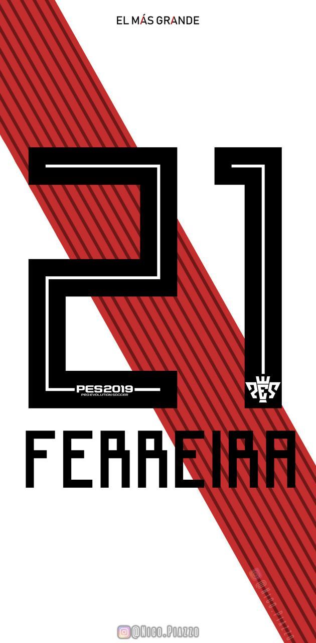 CRISTIAN FERREIRA