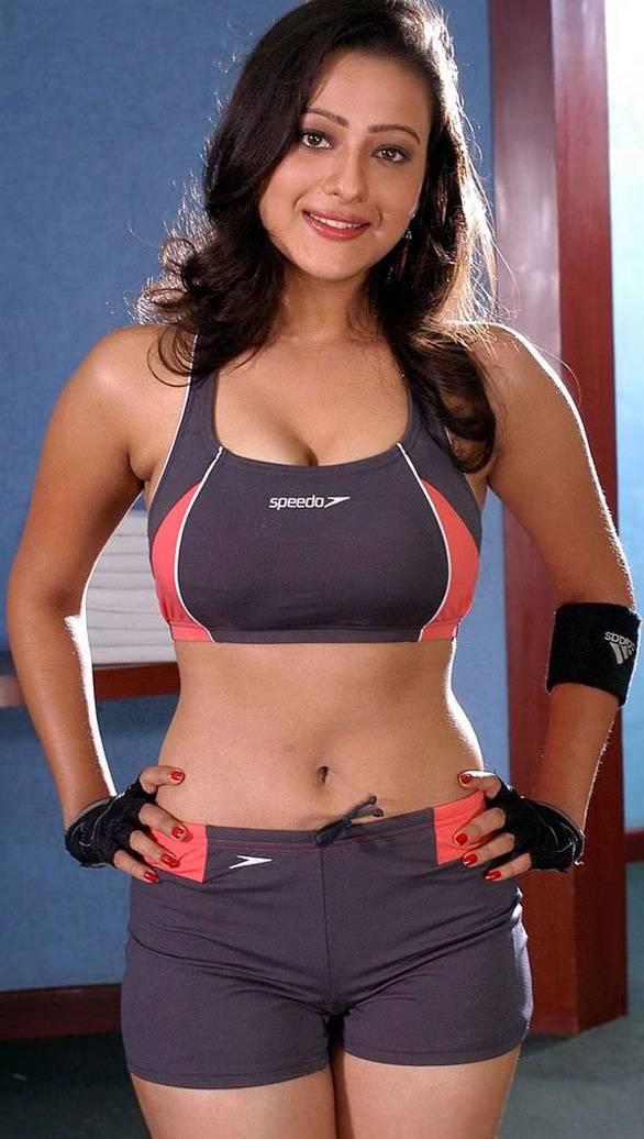 Madalsha Sharma