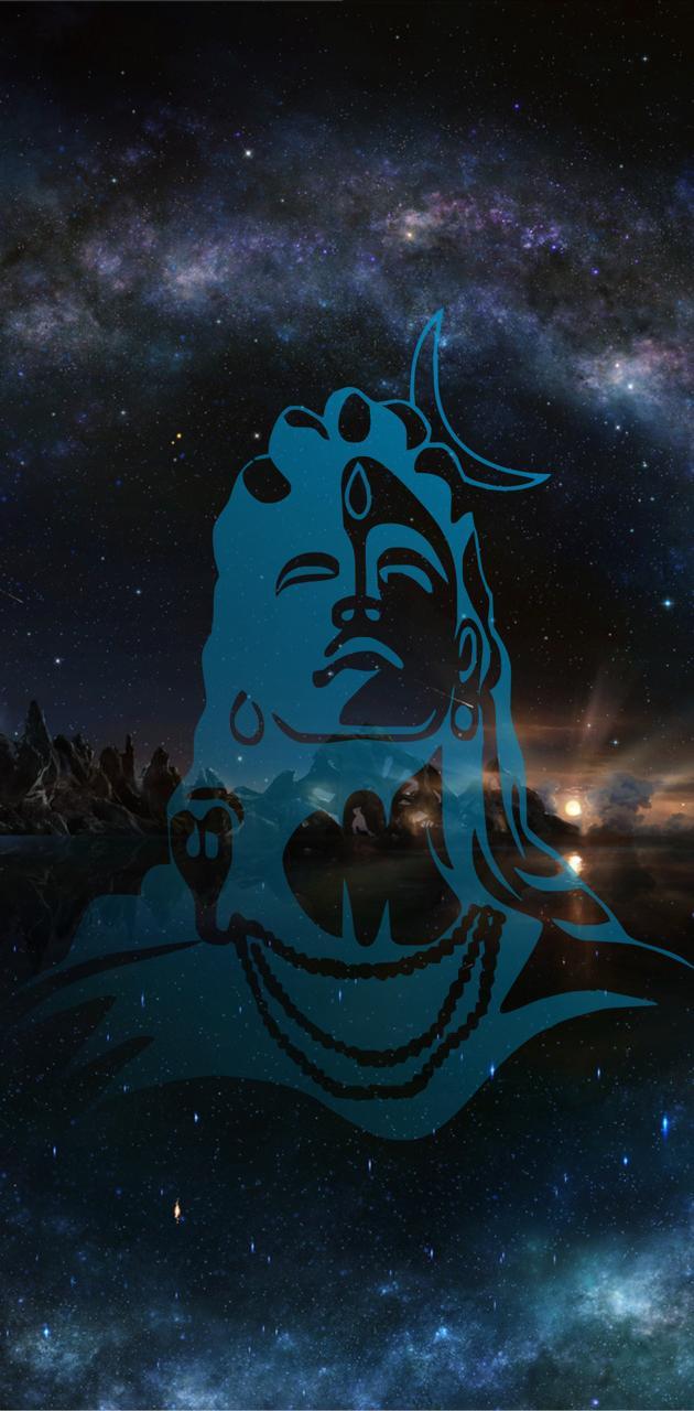 Adiyogi Universe