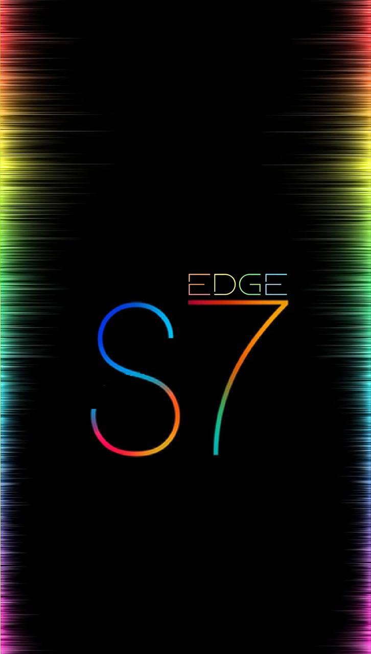 Colors S7 edge top