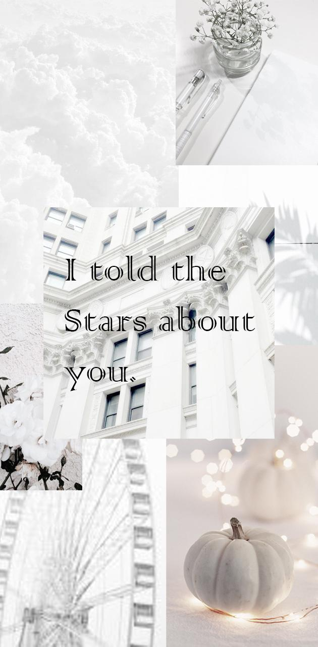 Stars about you