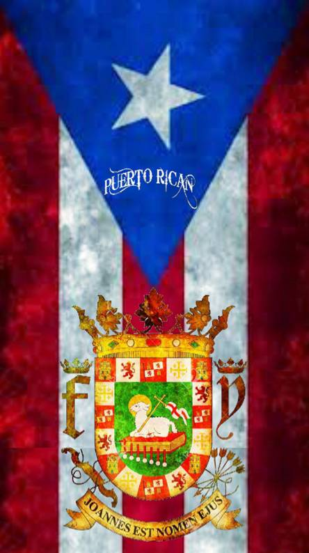 Puerto rico flag Wallpapers - Free by