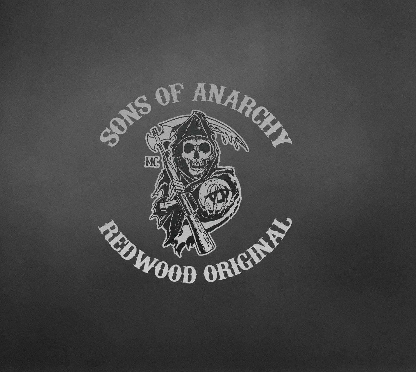 Sons Of Anarchy Wallpaper By Kalanawarwick C0 Free On Zedge