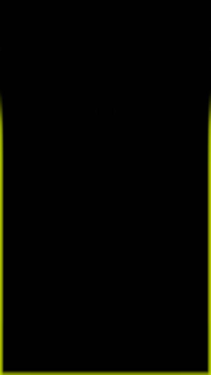 LED Light Yellow
