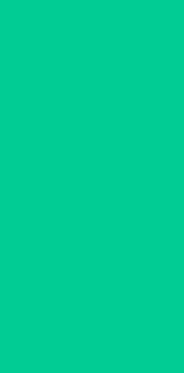 Solid green color