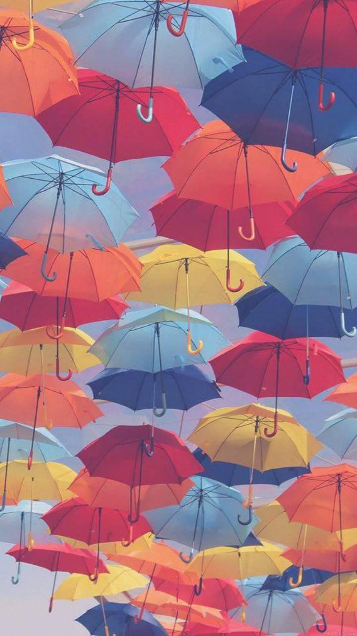 umbrella colorpatten