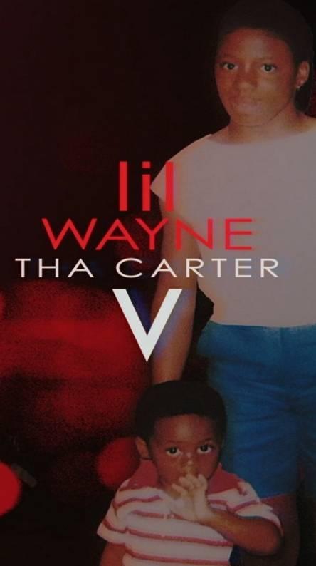 Lil Wayne C5