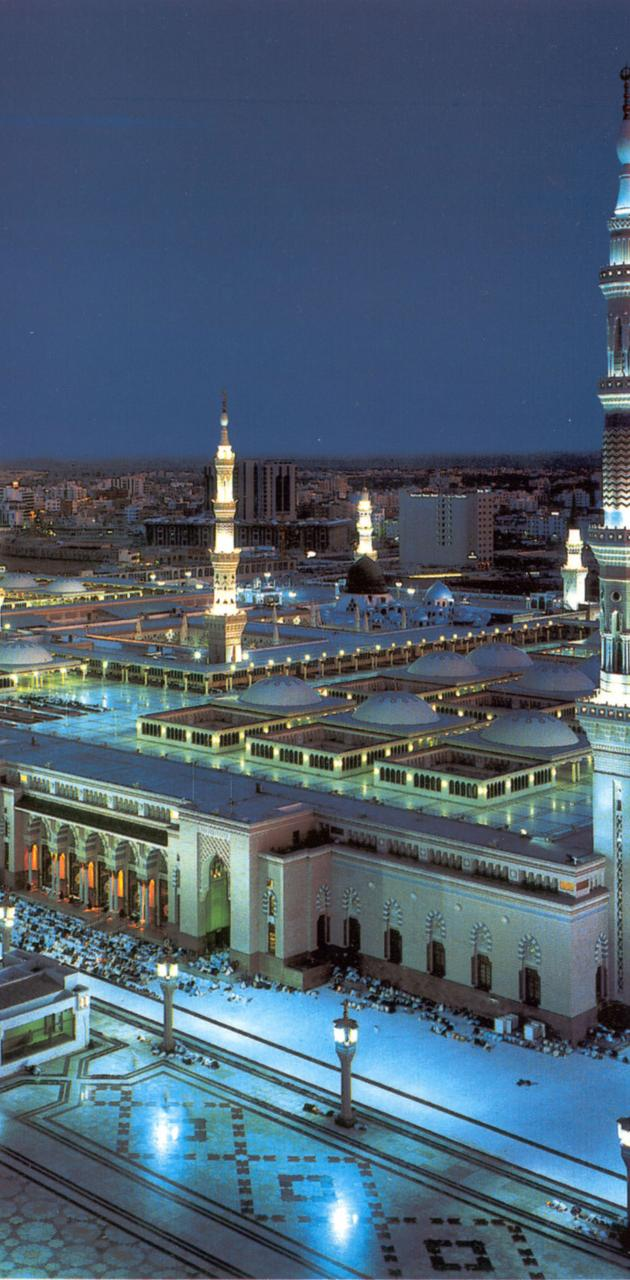 Al Madinah Al Monawa