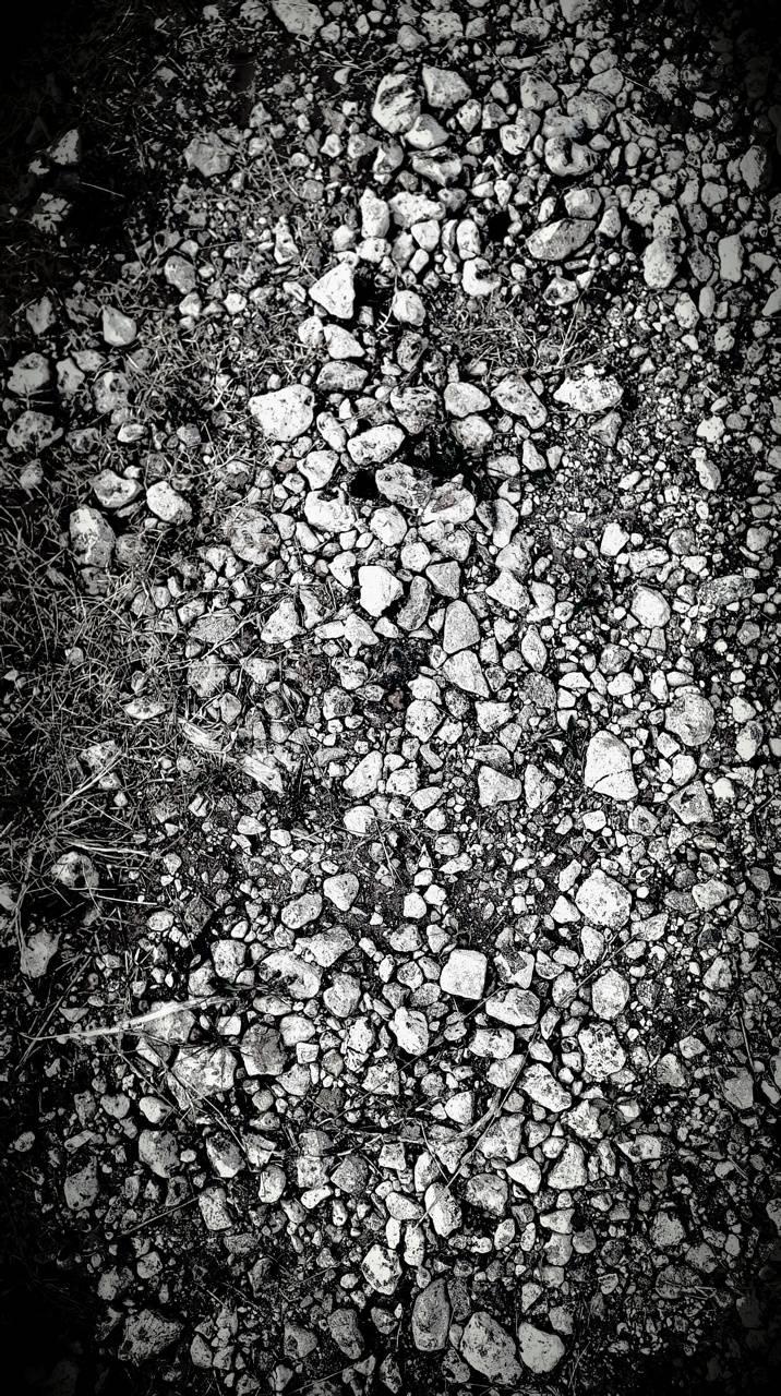 Stones piedras