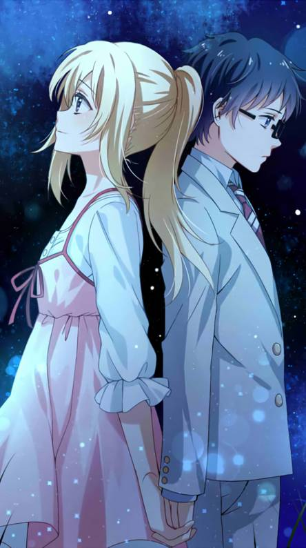 Your Lie In April Wallpapers Free By Zedge