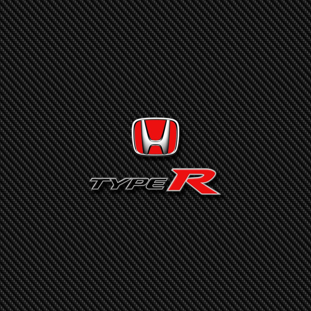 Honda Type R Carbon