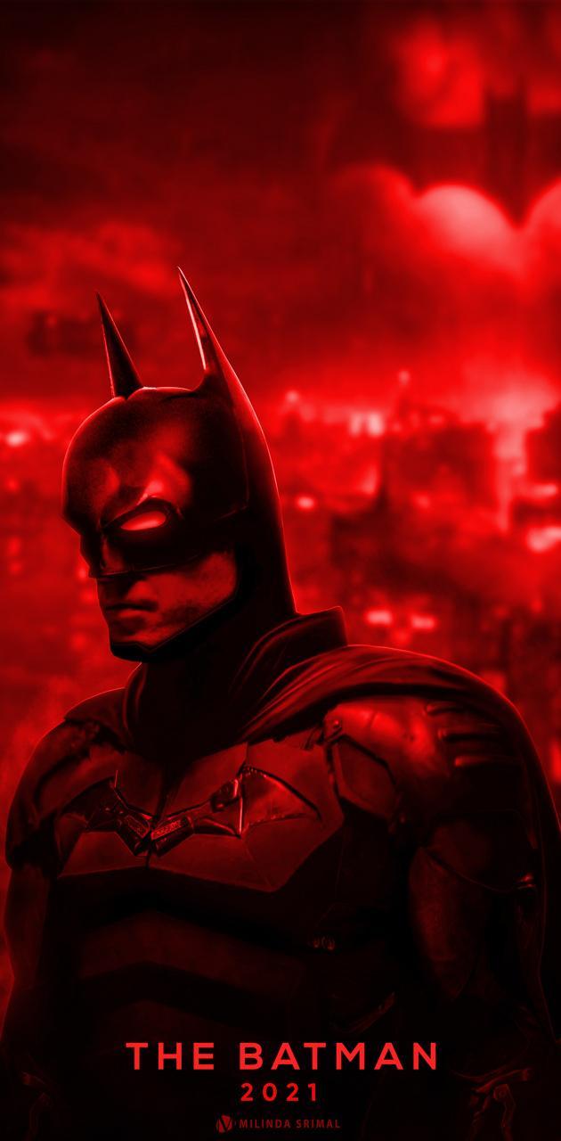 Batman  2021 Movie