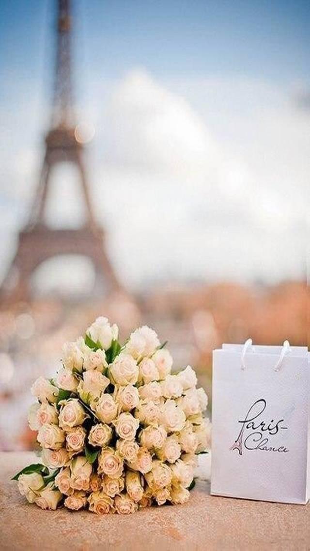 Paris City off Love