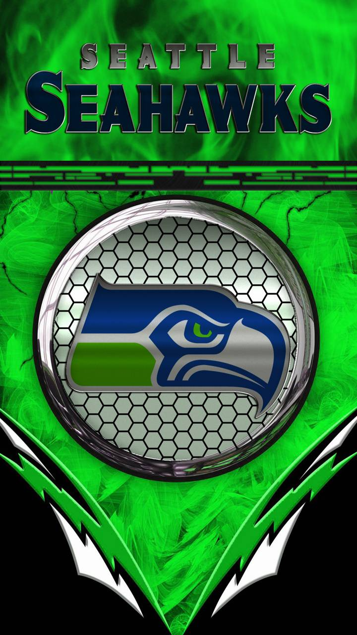 Seattle Seahawks Wallpaper By Studio929 5f Free On Zedge