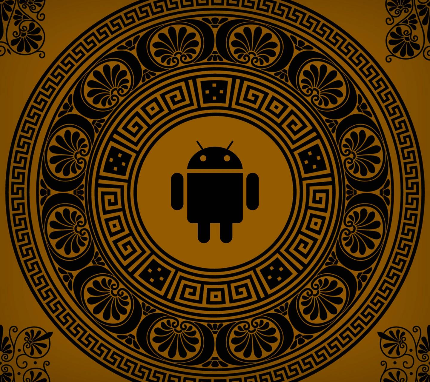 Ancient Android