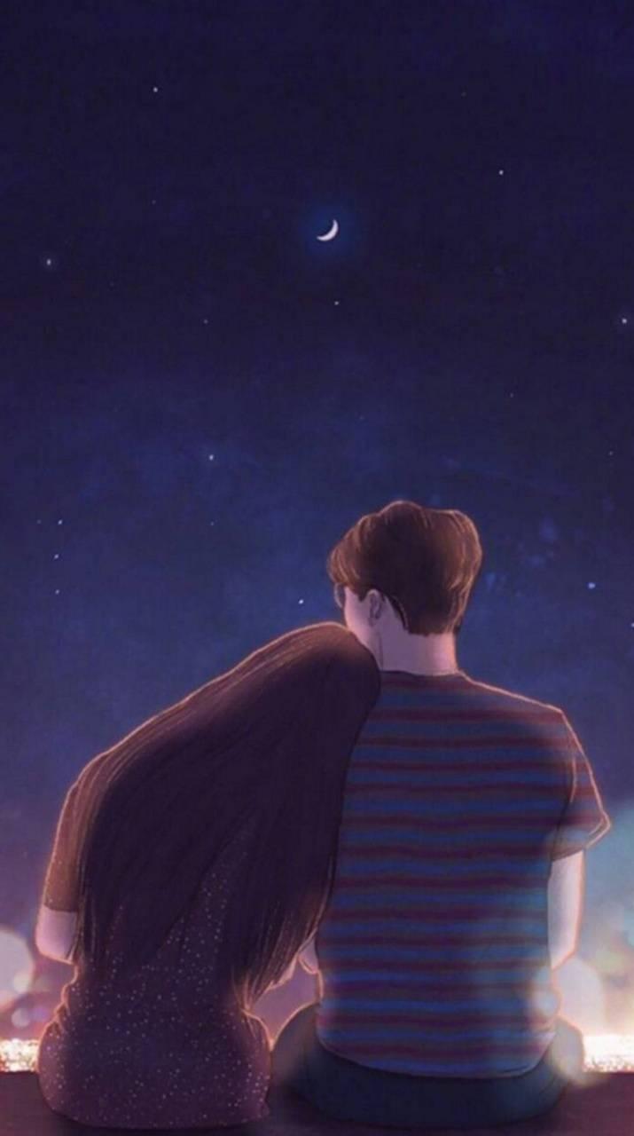 Love in a night