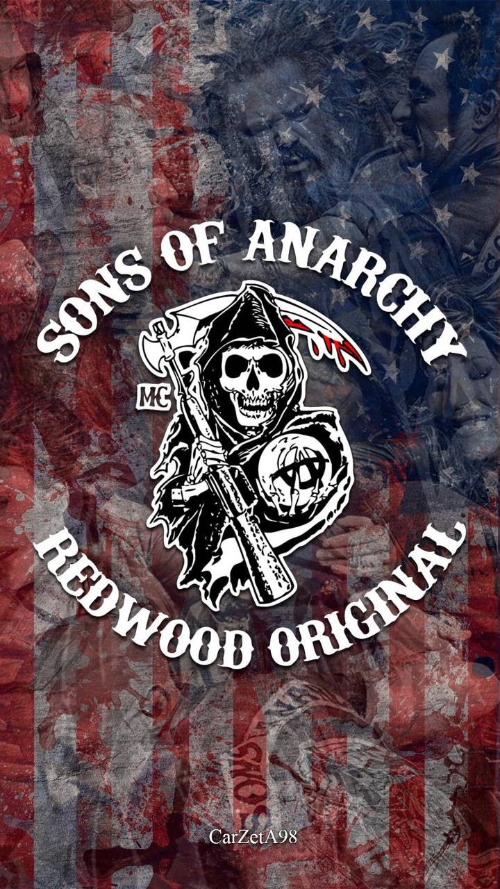 Sons Of Anarchy Wallpaper By Carzeta98 7c Free On Zedge