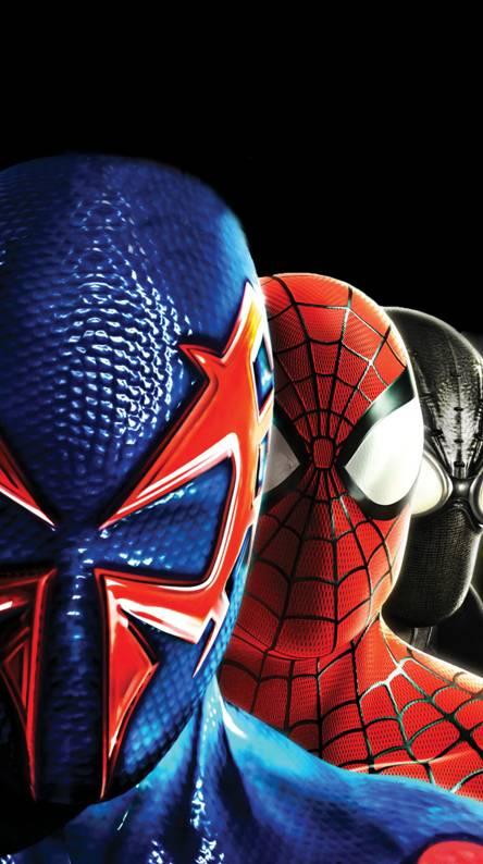 more spiderman