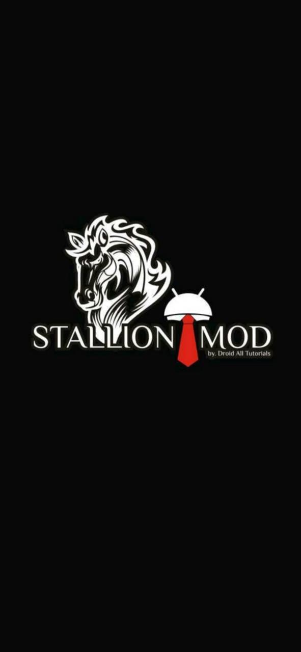 Stallion Mod