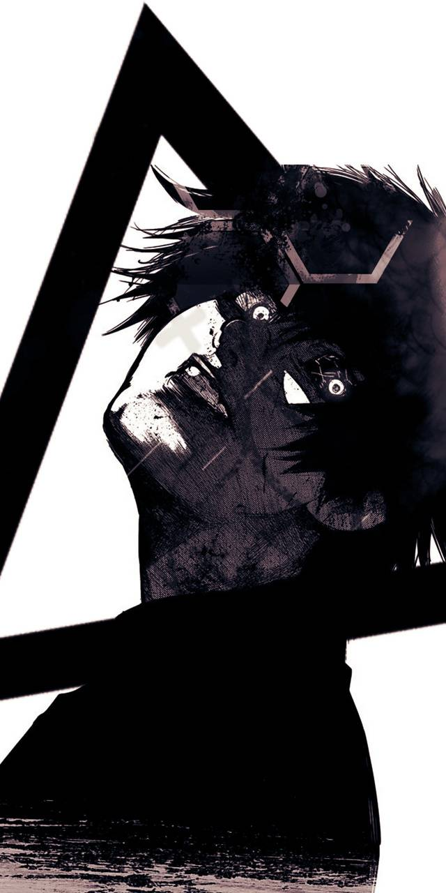 Kaneki black reaper