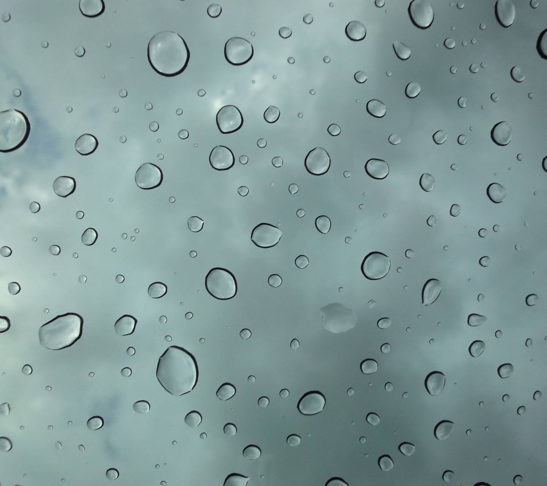 Raindrop 001