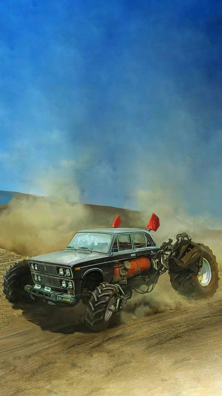 Auto Monster