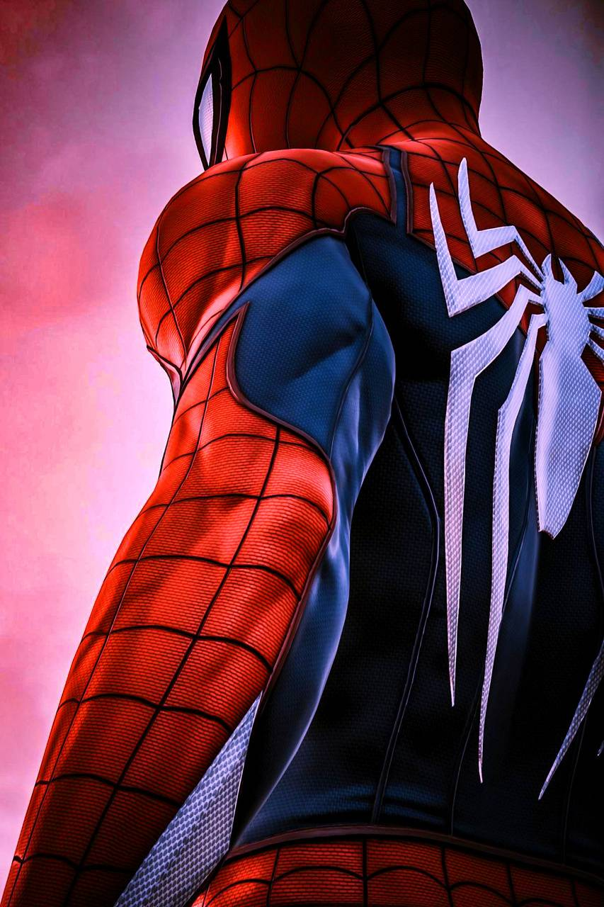 Spiderman PS4 Wallpaper by SayanDey1998 - de - Free on ZEDGE™