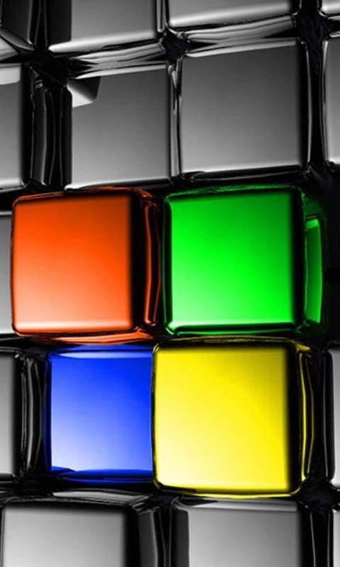 Square Windows