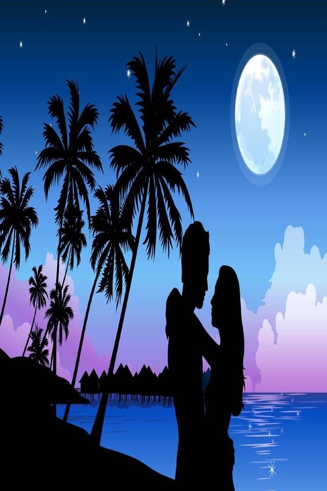 online dating ved romantik paradis