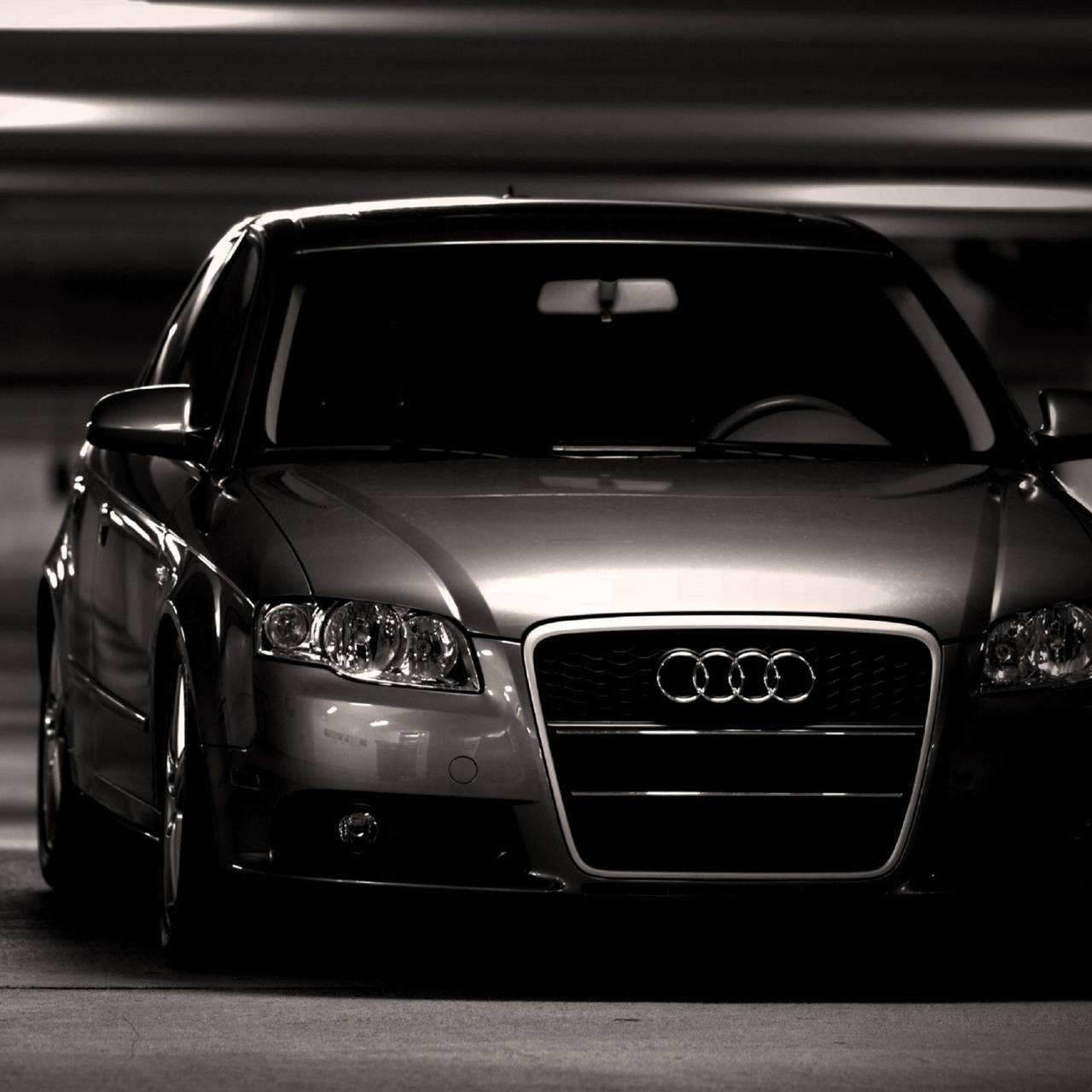 Audi A4 B7 Wallpaper By BANG_978