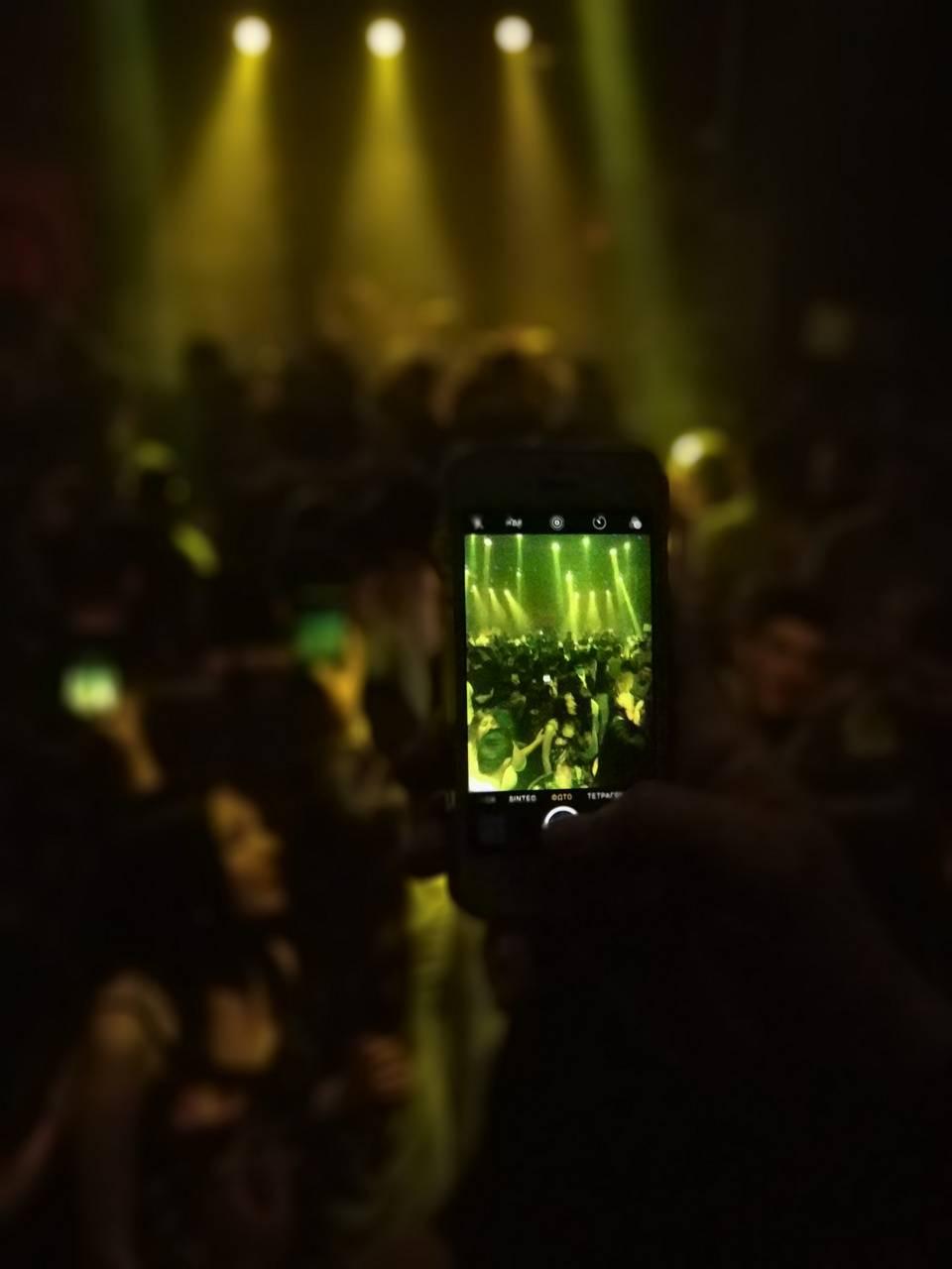 dada night club