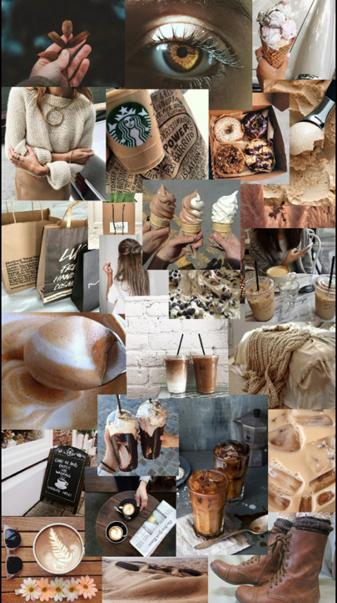 Brown Aesthetic
