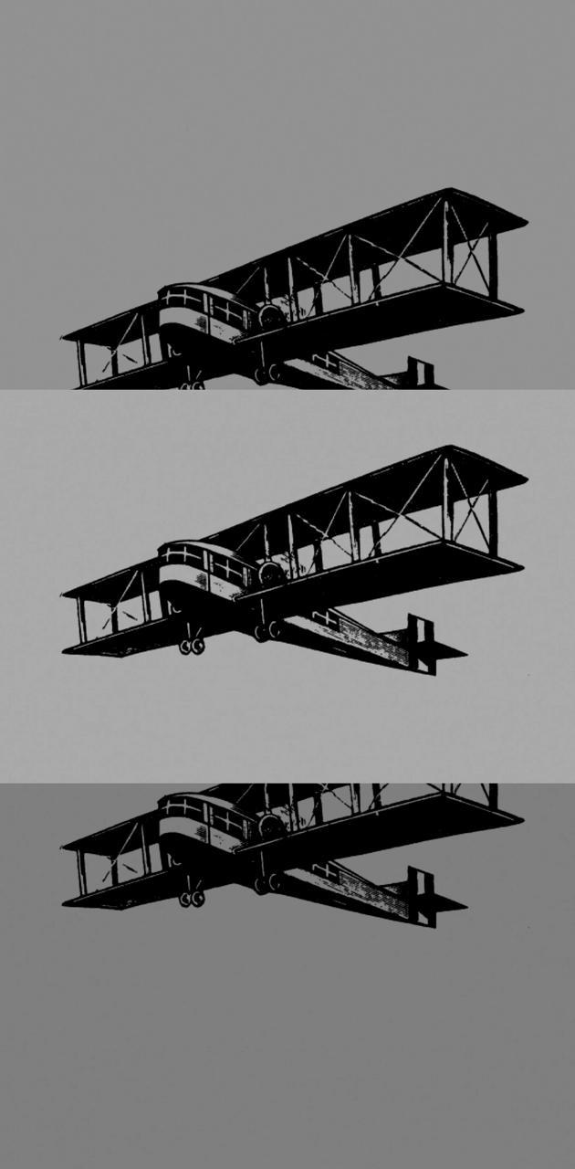 Plane 1908